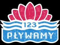 123 Pływamy